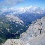 Val Contrin Ombretta via ferrata