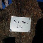 Black Stone Ferrata Summit