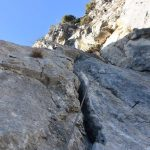 Ferrata Pisetta 11 second fracture
