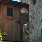 Ferrata Pizzo Badile Camuno 31 fasa shelter