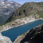 Ferrata Porrione Torro 12 pirola lake
