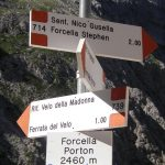 Ferrata Porton Velo 27 saddle porton