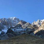 Ferrata Rifugio Monzino 3 rifugio monzin
