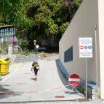 Ferrata Rino Pisetta Approach 2