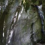 Rio Sallagoni Ferrata Castel Drena 16.