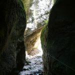 Rio Sallagoni Ferrata Castel Drena 24