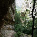 Rio Sallagoni Ferrata Castel Drena 25