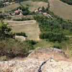 Ferrata Rocca Badolo 1 14 arrivo