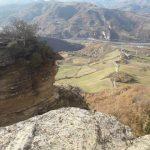Ferrata Rocca Badolo 1 8