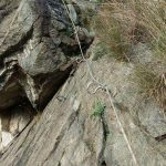 Ferrata Rocca Bianca 21