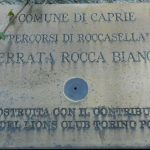 Ferrata Rocca Bianca 25
