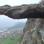 Ferrata Rocca Bianca 3
