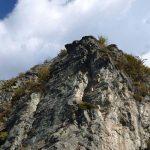 Ferrata Rocca Candelera 8