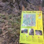 Ferrata Rocca Clarì 1