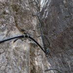 Ferrata Rocca Clarì 21
