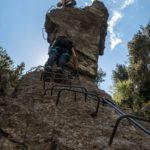 Ferrata Rocca Clarì 22