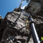 Ferrata Rocca Clarì 25