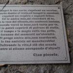 Ferrata Rocca Clarì 29