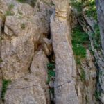 Ferrata Rocca Clarì 31