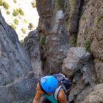 Ferrata Rocca Clarì 32
