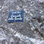 Ferrata Rocca Clarì 35