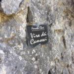 Ferrata Rocca Clarì 38