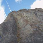 Ferrata Rocca Clarì 8