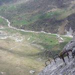 Ferrata Rocca Senghi 14