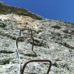 Ferrata Rocca Senghi 4