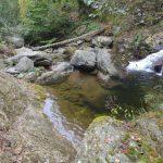 Ferrata Rocca dei Corvi 22 bridge