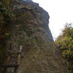 Ferrata Rocca dei Corvi 27