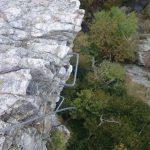 Ferrata Rocca dei Corvi 32