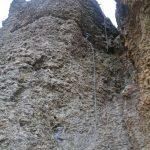 Ferrata Rocca dei Corvi 35
