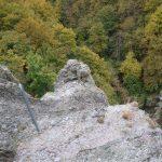 Ferrata Rocca dei Corvi 36