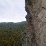 Ferrata Rocca dei Corvi 38