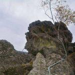 Ferrata Rocca dei Corvi 39
