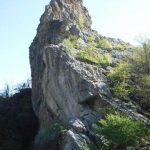 Ferrata Rocca dei Corvi 5 bridge