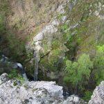 Ferrata Rocca dei Corvi 57