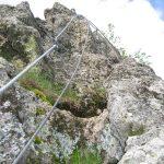Ferrata Rocca dei Corvi 58