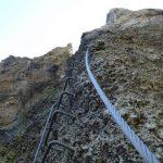 Ferrata Rocca dei Corvi 8