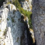 Ferrata Sass Brusai 20