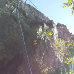 Ferrata Sass Brusai 22