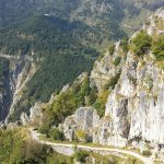 Ferrata Sass Brusai 27
