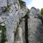 Ferrata Sass Brusai 38
