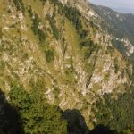 Ferrata Sass Brusai 8