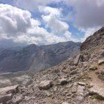 Ferrata Sass de la Crusc e Sasso Dieci sentiero