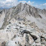 Ferrata Sentiero dei Fiori 49 cima payer