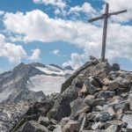 Ferrata Sentiero dei Fiori 50 cima payer