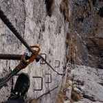 Ferrata Without Borders 6