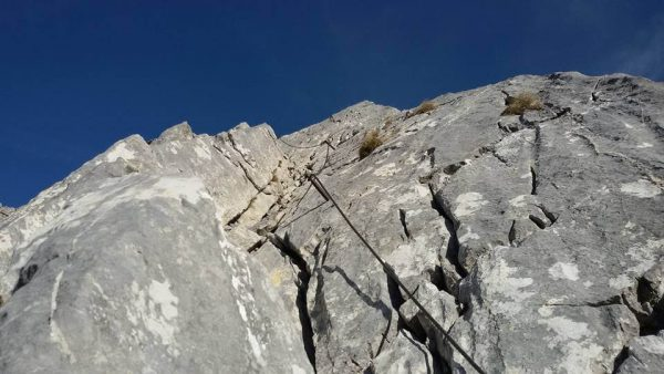 Ferrata Without Borders 8